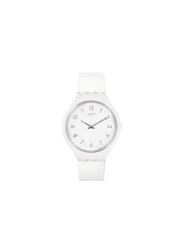 Swatch Saat Beyaz